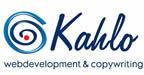 Kahlo Webdevelopment, websites Brabant