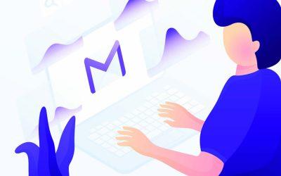 Zakelijk e-mailadres aanmaken via Gmail of Outlook.com, korte handleiding