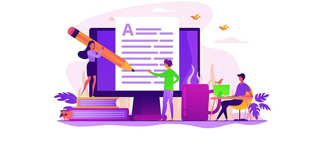 SEO teksten laten schrijven waar zowel Google als jouw klanten blij van worden?
